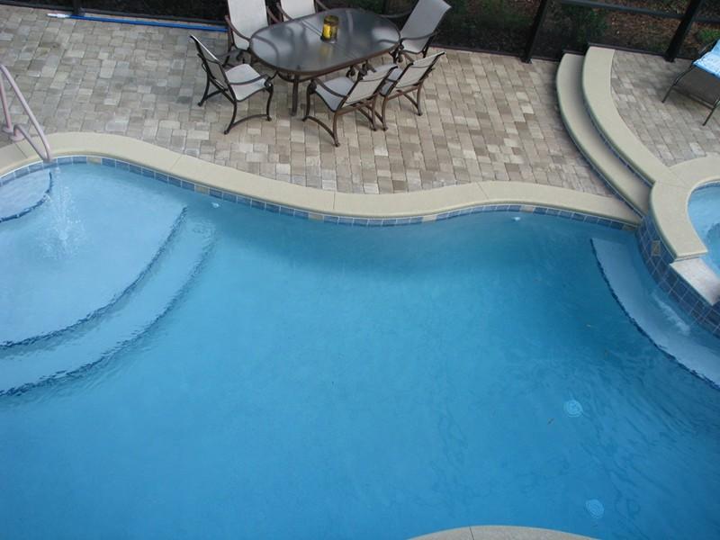 Pool And Spa Gallery Raszl Inc Palm Coast Pool And
