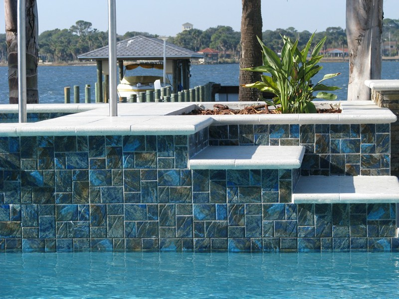 Pool And Spa Gallery Raszl Inc Palm Coast Pool And