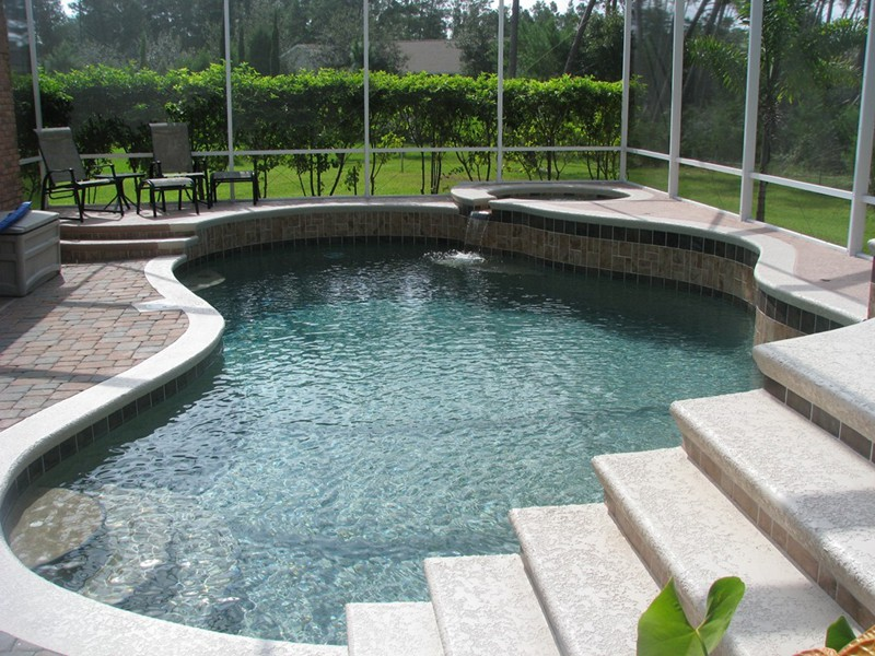 pool renovations raszl inc palm coast pool and spa