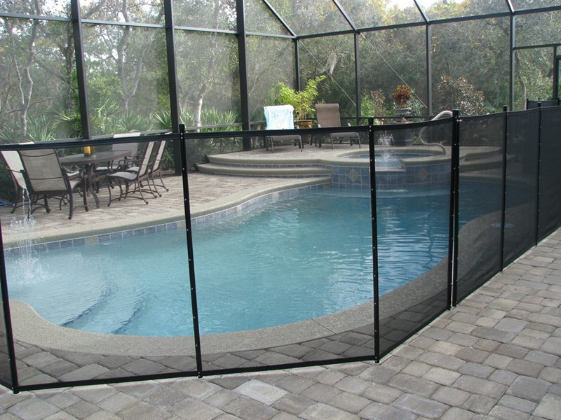 Fences Raszl Inc Palm Coast Pool And Spa Builders
