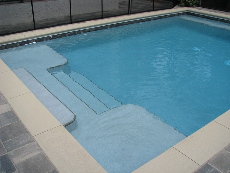 Sun Shelves Raszl Inc Palm Coast Pool And Spa Builders