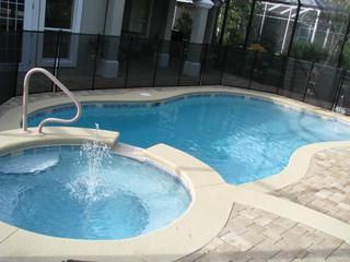 Fountains Raszl Inc Palm Coast Pool And Spa Builders