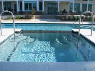 Hand Rails For Safety Raszl Inc Palm Coast Pool And